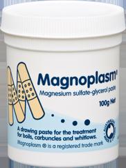 Magnoplasm Paste